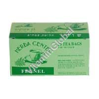 Fennel Tea 25 bags - Herba Center