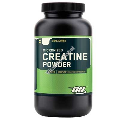 Micronized Creatine Powder 300g - Optimum Nutrition
