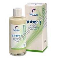 Dermadoron молочко для проблемной юношеской кожи 100 мл - Weleda