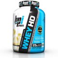 Ultra Premium Whey HD Protein Powder Banana Dream 1.800g - bpi Sports