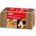 לחם שיפון מלא 500 גרם - מסטמכר