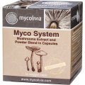 Myco System complex provides support during chronic diseases, after illness or surgery 50 vegicaps - Mycolivia