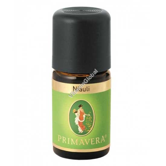 Niauli Oil 5ml - Primavera