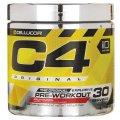 Pre-Workout C4, Fruit Punch 9.5 oz (180g) - Cellucor