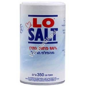 LoSalt - Low Sodium Salt 350g - Klinge Foods