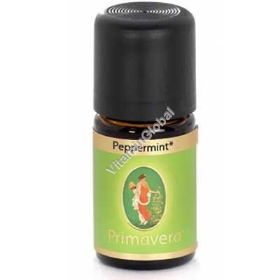 Peppermint Oil 10 ml - Primavera