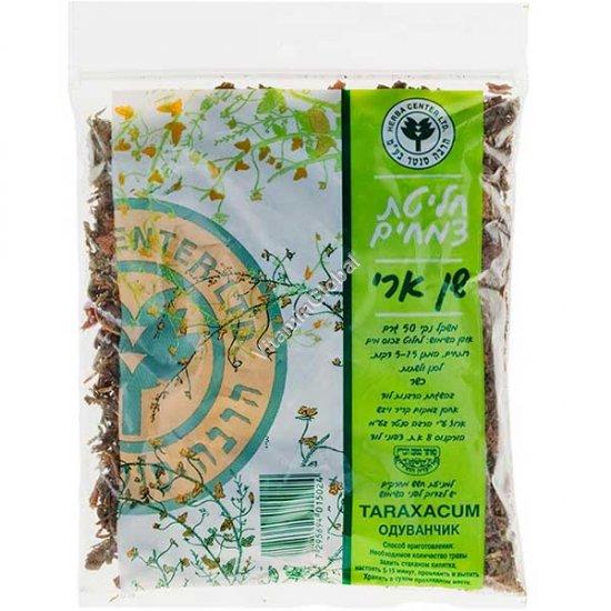 Одуванчик листья 50 гр - Herba Center