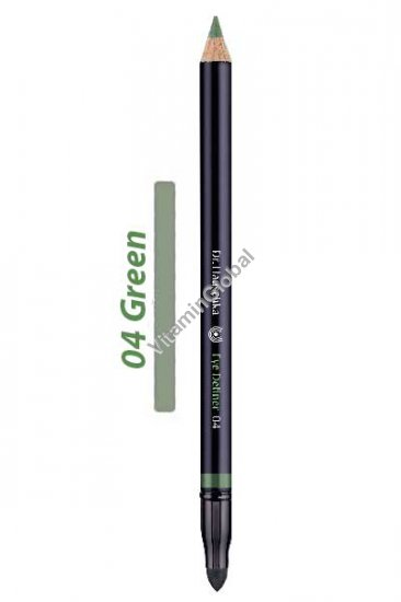 Eye Definer Green 04 - Dr. Hauschka