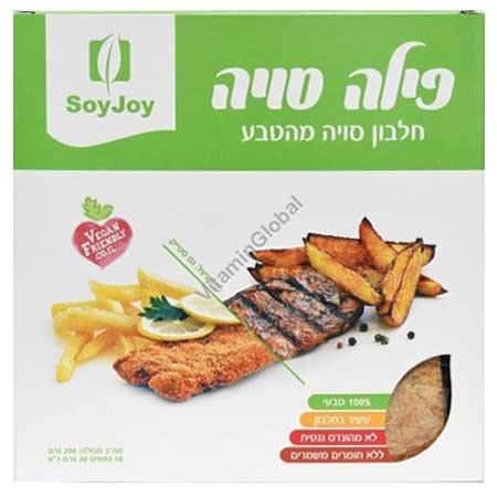 Vegetarian Soy Fillet 200g - SoyJoy