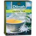 תה ירוק עם עלי יסמין 100 שקיקים - דילמה