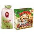 Organic Rice Cakes & Snacks