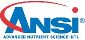 Ansi - Sport Supplements