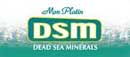 מון פלטין DSM - מוצרי ים המלח